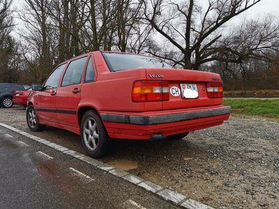 gebraucht Volvo 850 GLT