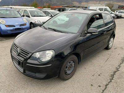 gebraucht VW Polo 1.2 6V Trendline