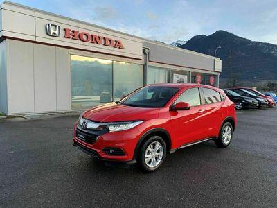 gebraucht Honda HR-V 1.5i-VTEC Elegance CVT