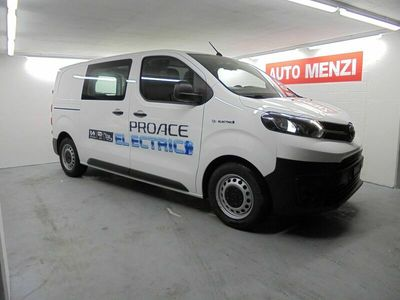 gebraucht Toyota Proace EV 75kWh Medium Active