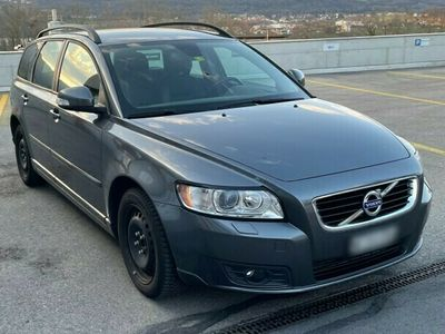 gebraucht Volvo V50 D3 Kinetic Geartronic