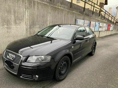 gebraucht Audi A3 2.0 FSI 150 PS
