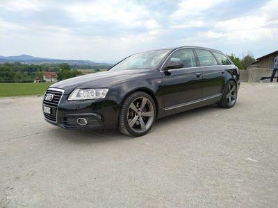 gebraucht Audi A6 Allroad A6 3.0 TDI S-Line
