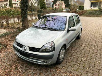 gebraucht Renault Clio Clio dCi DieseldCi Diesel