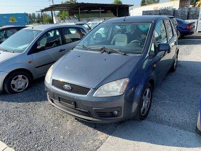 gebraucht Ford C-MAX 2.0 TDCi Ghia