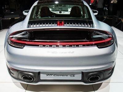gebraucht Porsche 911 Carrera 4S 911 New