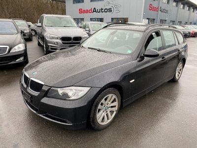 gebraucht BMW 320 3er d Touring Steptronic