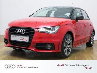 gebraucht Audi A1 Sportback 1.6 TDI admired NAVI XENON SHZ PDC