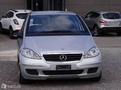 gebraucht Mercedes A150 Classic My first star Autot...