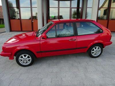 gebraucht VW Polo Coupé 1300 Fancy(CL)
