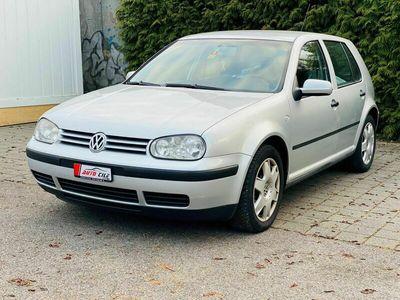 gebraucht VW Golf 1.6 Ocean Automatic