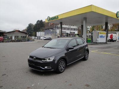 gebraucht VW Polo 1.2 TSI BMT Allstar