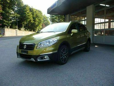 gebraucht Suzuki SX4 S-Cross 1.6 16V GL Top 4WD CVT7