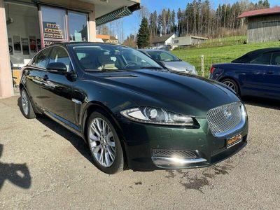 gebraucht Jaguar XF 3.0d V6 Premium Luxury