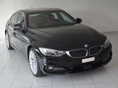 gebraucht BMW 428 Gran Coupé i xDrive Luxury Line Steptronic