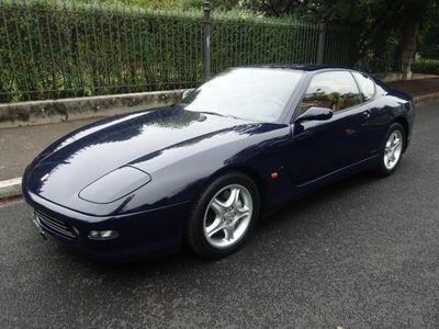 gebraucht Ferrari 456M GT