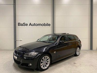 gebraucht BMW 330 3er i xDrive Touring Steptronic