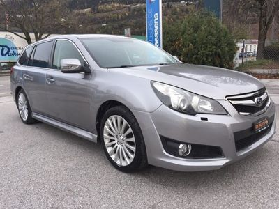 gebraucht Subaru Legacy 2.5i Limited S AWD Lineartronic