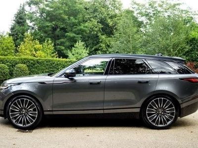 gebraucht Land Rover Range Rover Velar D 300 S Automatic