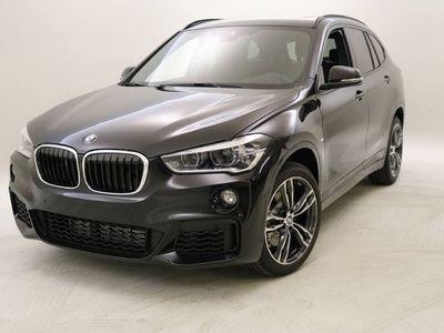 gebraucht BMW X1 20i xDrive SAG