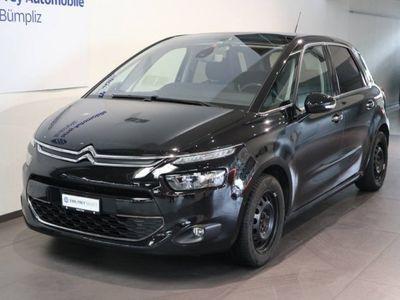 gebraucht Citroën C4 Picasso 1.6 BlueHDi 120 Feel Edition
