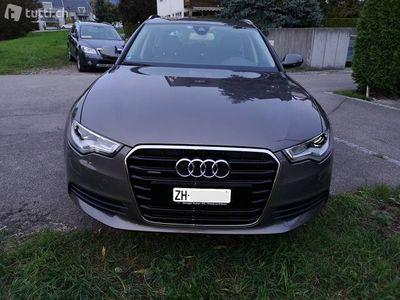 gebraucht Audi A6 Avant 3.0 TDI V6 quattro