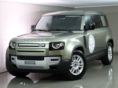 gebraucht Land Rover Defender 110 2.0 SD4 240 S