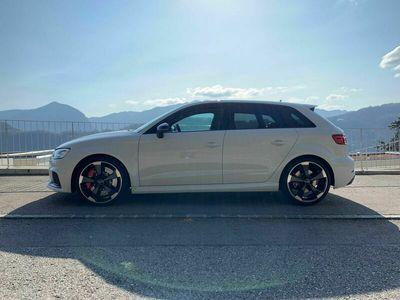 gebraucht Audi S3 S3 / RS3 RS3 (2019) 8V Facelift/ RS3 RS3 (2019) 8V Facelift