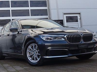 gebraucht BMW 730 7er d xDrive - TOP AUSSTATTUNG
