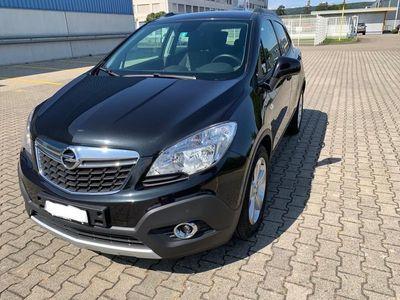 gebraucht Opel Mokka 1.4T ecoTEC 4x4 Drive S/S