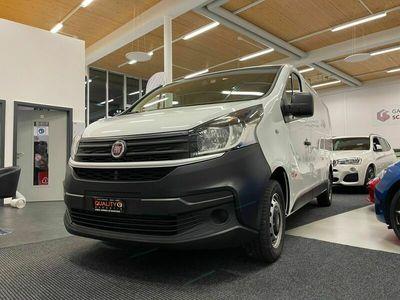 gebraucht Fiat Talento 29 1.6 MJ L2H1 Swiss