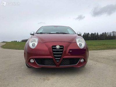 gebraucht Alfa Romeo MiTo 1.4TB Progression