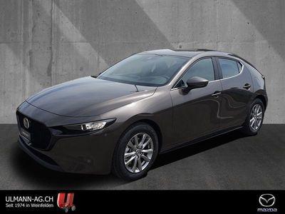 gebraucht Mazda 3 2.0i Ambition Automat