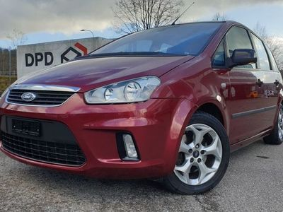 gebraucht Ford C-MAX 2.0 TDCi Carving