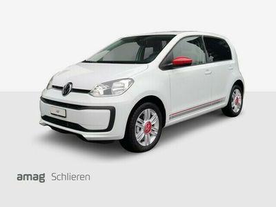 gebraucht VW up! 1.0 MPI beats