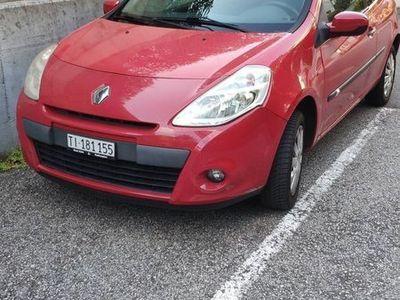 gebraucht Renault Clio 1.2. 16V