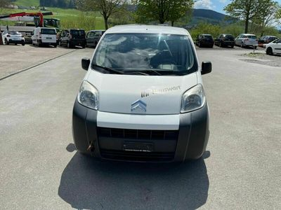 gebraucht Citroën Nemo 1.3 JTD SST