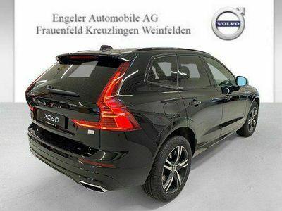gebraucht Volvo XC60 T6 eAWD R-Design
