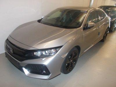 gebraucht Honda Civic 1.0 VTEC Elegance