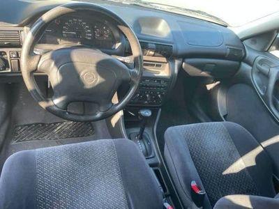 gebraucht Opel Astra F16 1.6