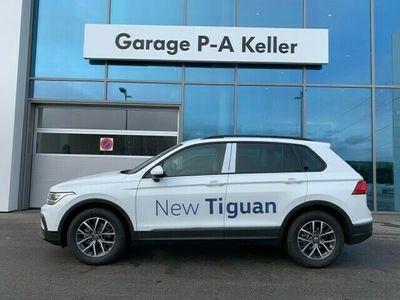 gebraucht VW Tiguan 1.5TSI Evo Life DSG