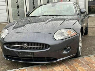 gebraucht Jaguar XK 4.2 V8 Automatic