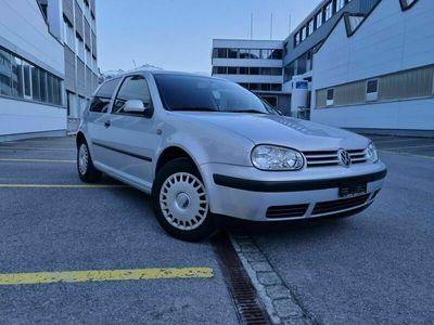 gebraucht VW Golf IV 1.6l