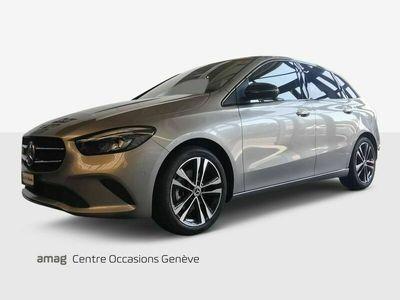 gebraucht Mercedes B200 Progressive 7G-DCT