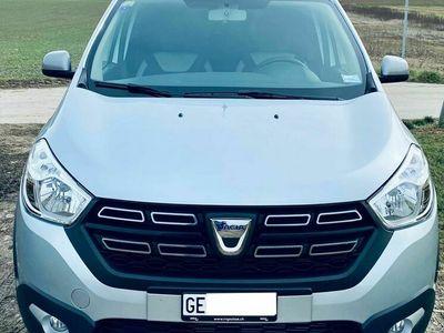 gebraucht Dacia Dokker TCE 130 16V Stepway