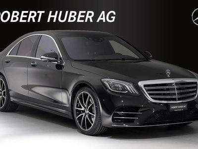gebraucht Mercedes S560 S-KlasseAMG Line 4Matic 9G-Tronic