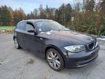 gebraucht BMW 116 i