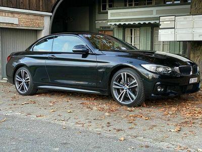 gebraucht BMW 435 4er 435i xDrive F33 Cabriolet 4er i xDrive F33 Cabriolet