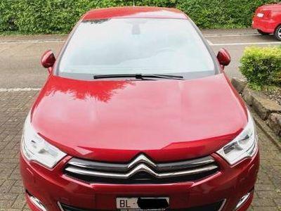 gebraucht Citroën C4 PureTech 130 Start & Stop EAT6 SHINE