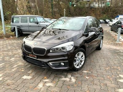 gebraucht BMW 220 Active Tourer i Luxury Line Steptronic